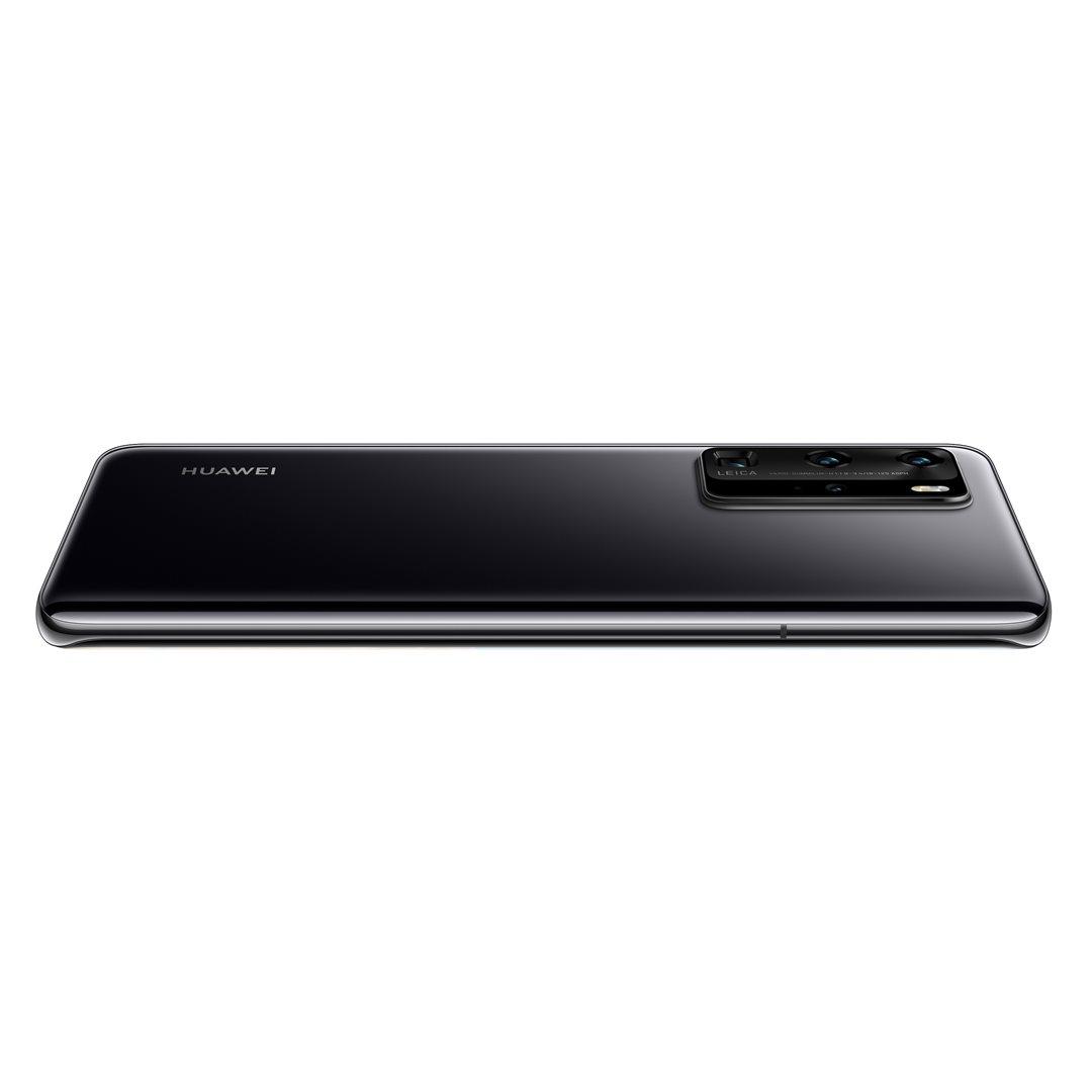 Huawei P40 Pro 8GB/256GB černá