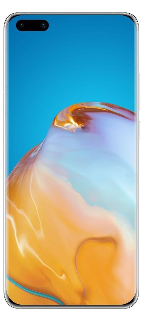 Huawei P40 Pro 8GB/256GB bílá