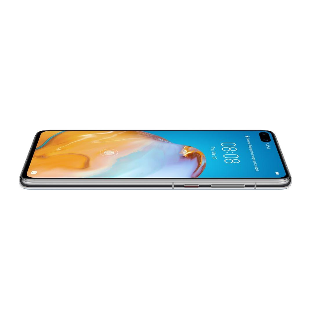 Huawei P40 8GB/128GB bílá