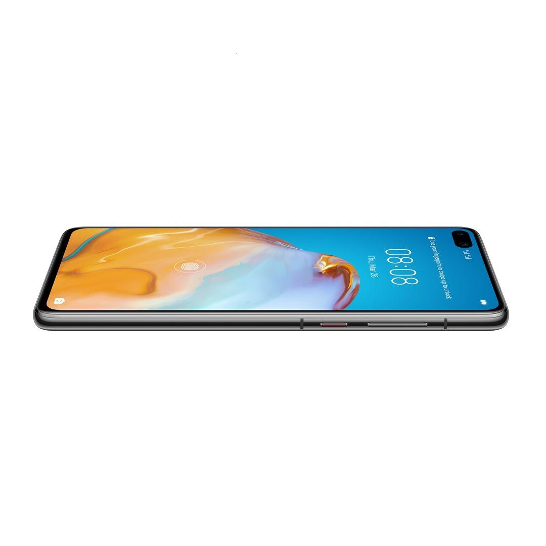 Huawei P40 8GB/128GB černá