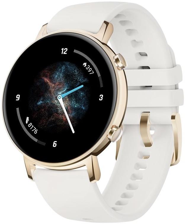Huawei Watch GT 2 Frosty White