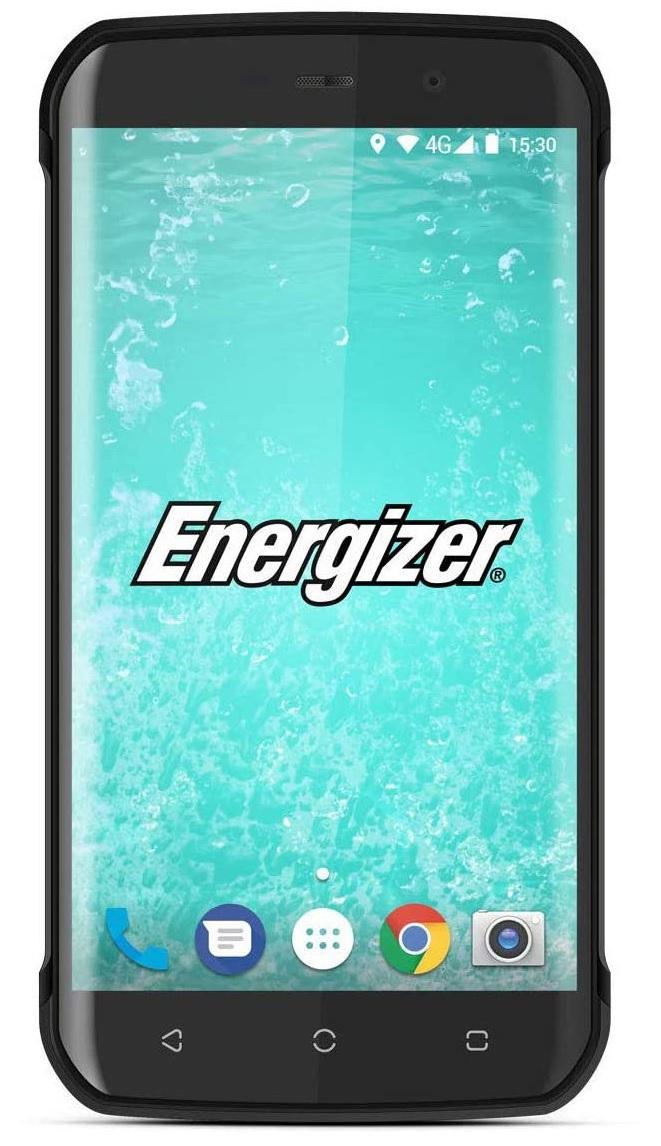 Energizer Hardcase H550S LTE 3GB/32GB černá