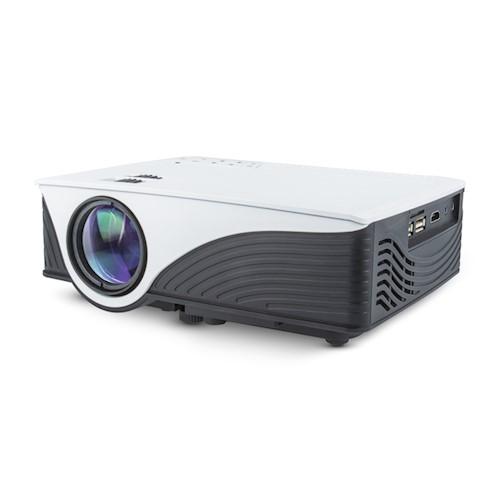 Multifunkční LED projektor Forever MLP-100 s OS Android a Wi-Fi