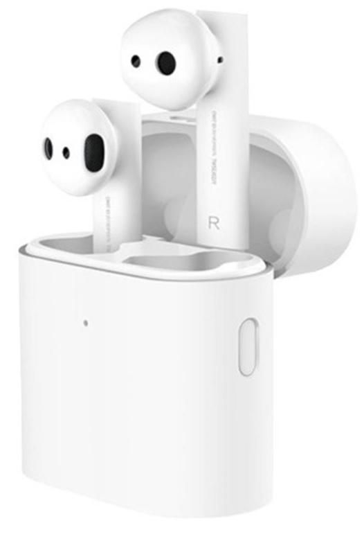 Bezdrátová sluchátka Xiaomi Mi True Wireless Earphones 2 bílá