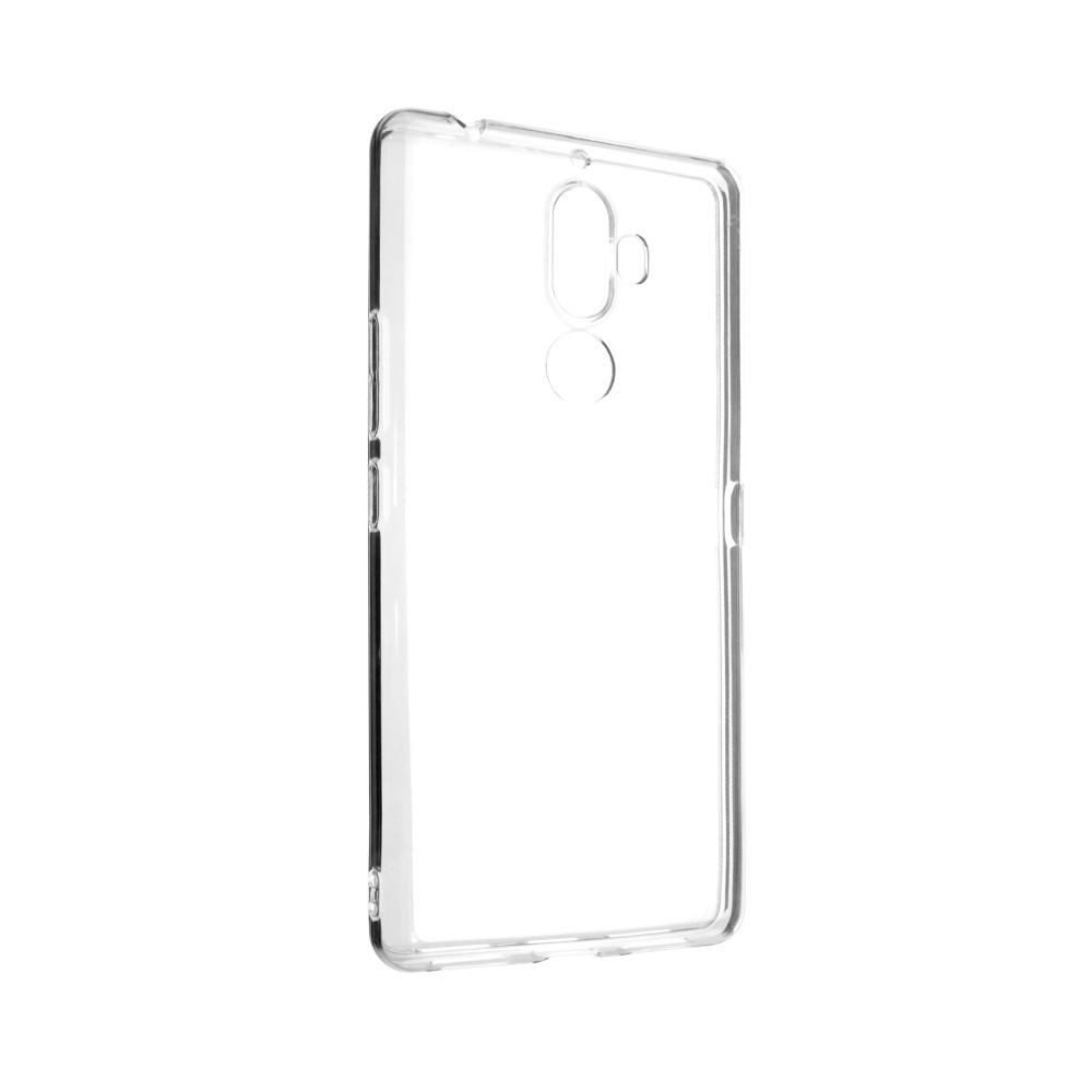 FIXED Skin ultratenké pouzdro pro Lenovo K8 Note, čirá