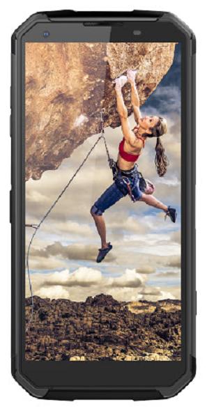 iGET Blackview GBV9500 Plus 4GB/64GB černá