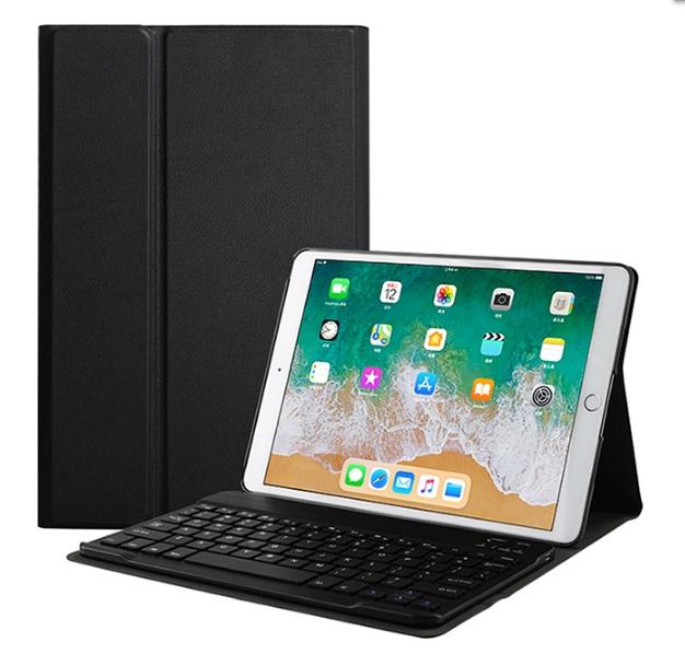 Tactical Flip pouzdro s BT klávesnicí pro Apple iPad Pro 11 black