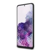 Guess 4G Stripe Zadní kryt GUHCS67G4GLGR Samsung Galaxy S20+ grey