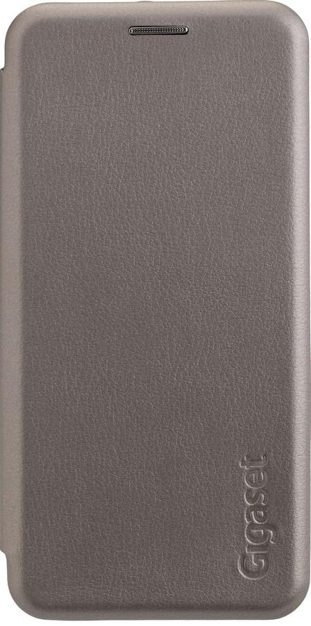 Originální flipové pouzdro Gigaset GS185 cognac