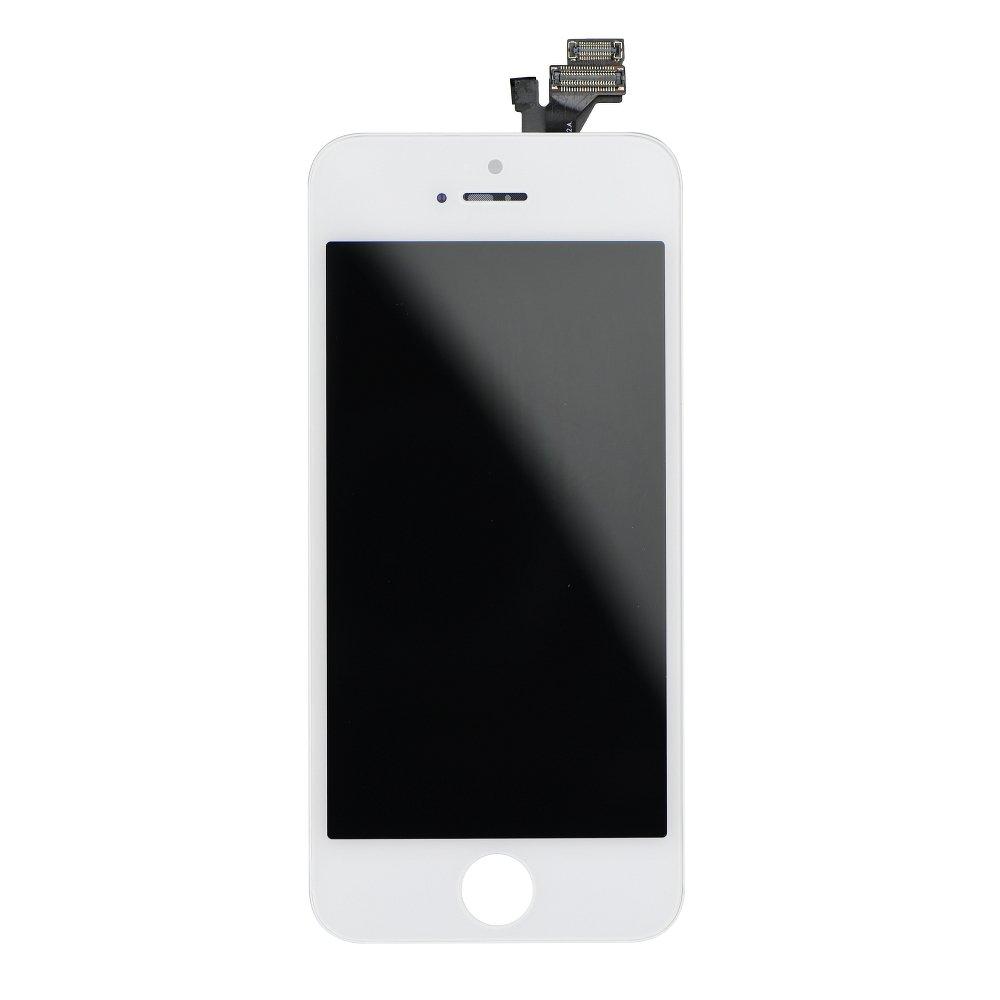 LCD + dotyk pro Apple iPhone 8 Plus, white (OEM HiPix)