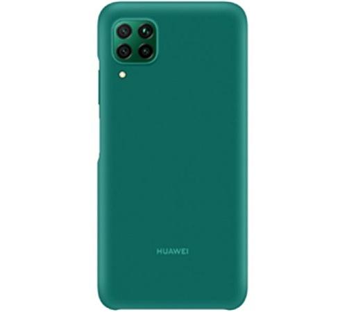 Ochranný kryt Original Protective pro Huawei P40 Lite, Emerald Green