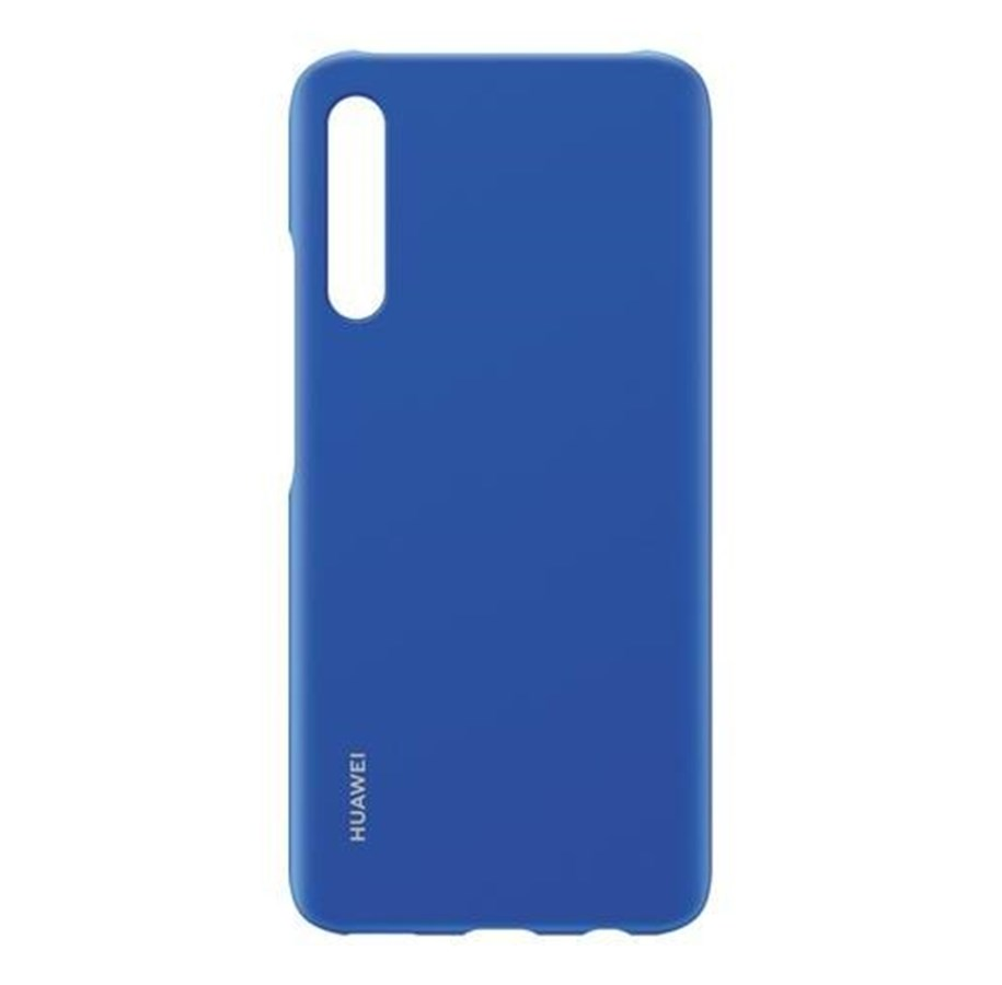 Huawei Original ochranný kryt pro Huawei P Smart Pro blue