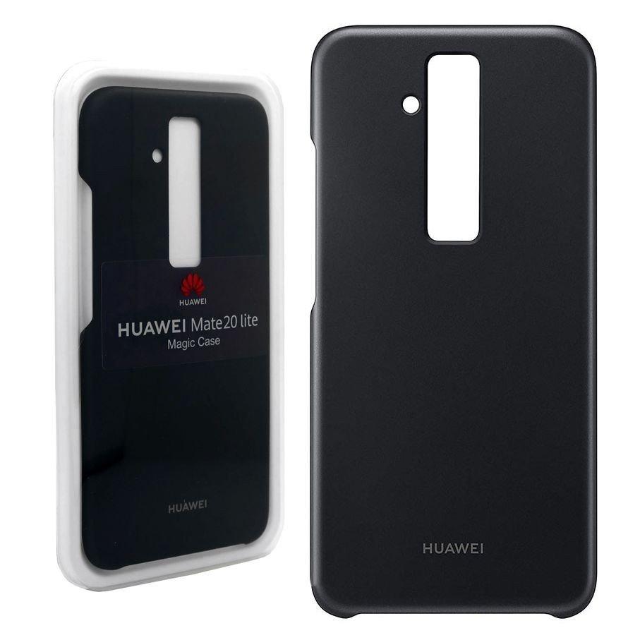 Huawei Original ochranný kryt pro Huawei Mate 20 Lite black