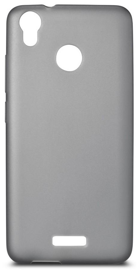 Gigaset originální silikonové pouzdro pro Gigaset GS270/GS270+ šedé