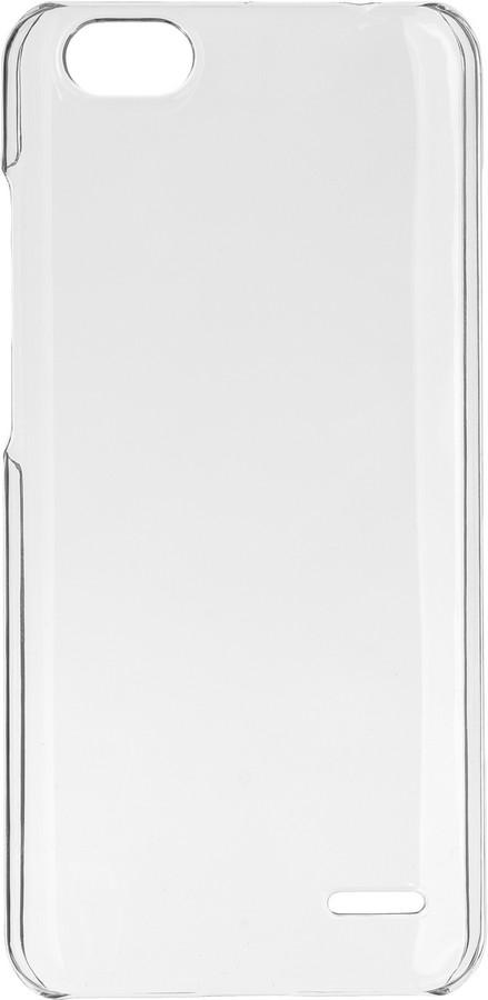 Gigaset originální silikonové pouzdro pro Gigaset GS100 transparentní