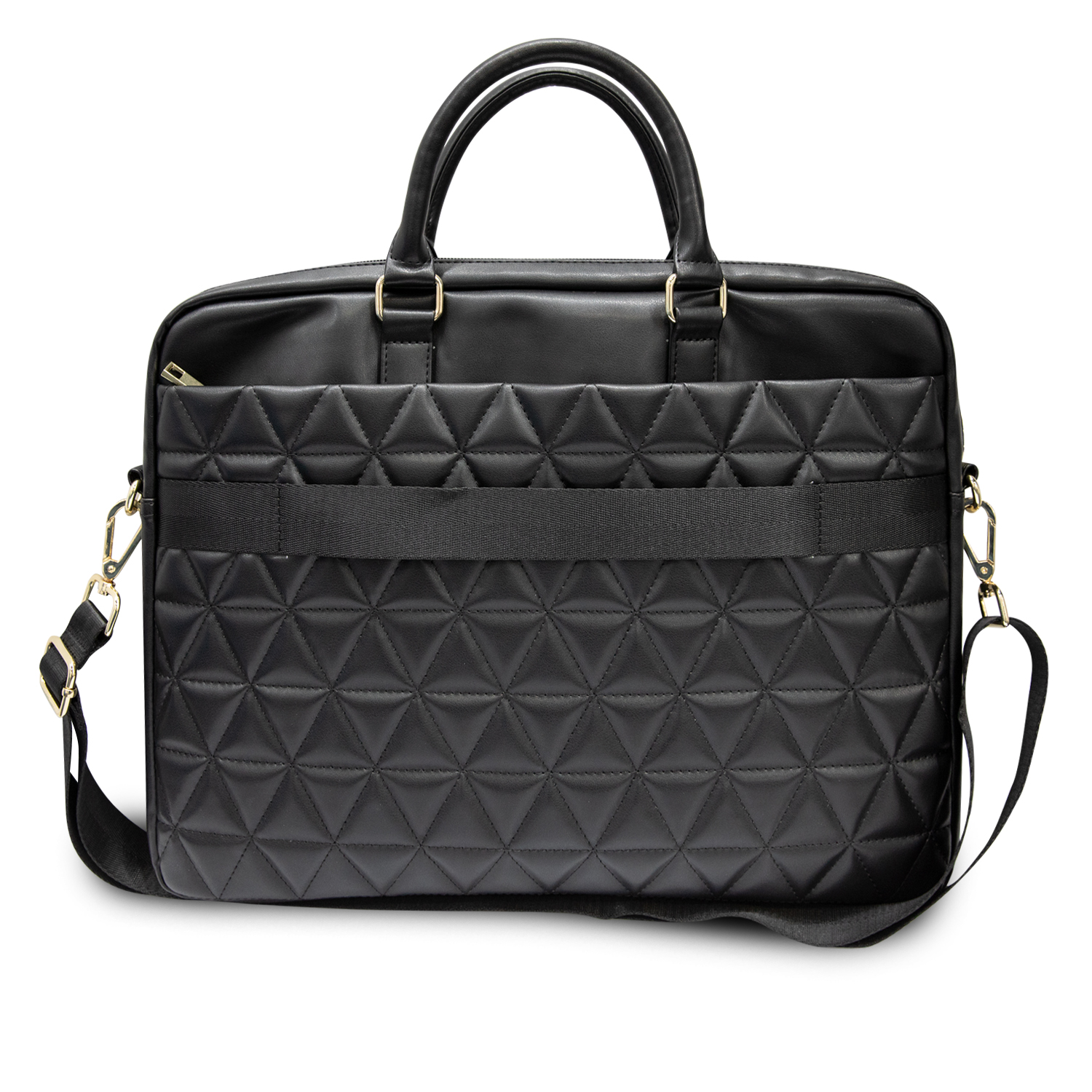 """Guess Quilted obal GUCB15QLBK pro notebook 15"""" black"""