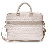 """Guess Quilted obal GUCB15QLPK pro notebook 15"""" pink"""