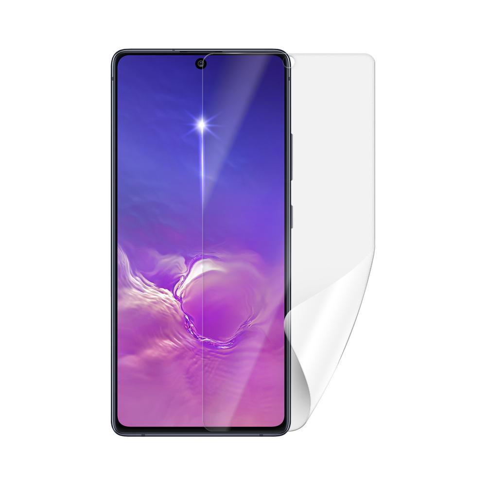 Ochranná fólie Screenshield pro Samsung Galaxy S10 Lite