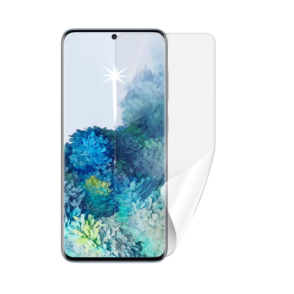 Ochranná fólie Screenshield pro Samsung Galaxy S20 Plus
