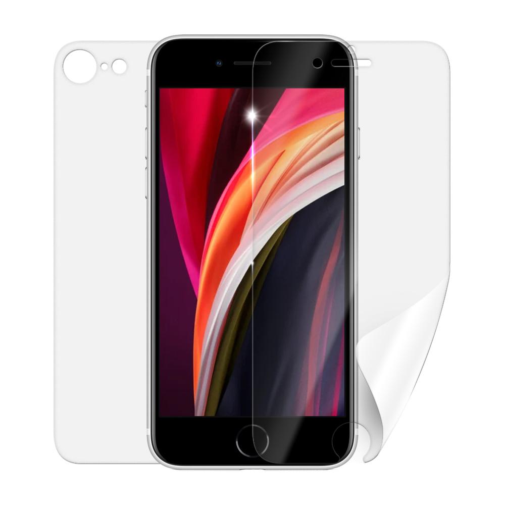 Ochranná fólie Screenshield pro Apple iPhone SE (2020)