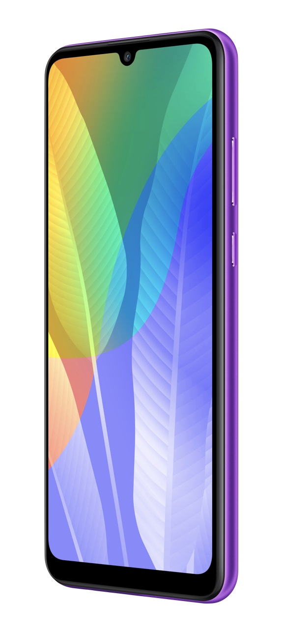 Huawei Y6P 3GB/64GB Phantom Purple