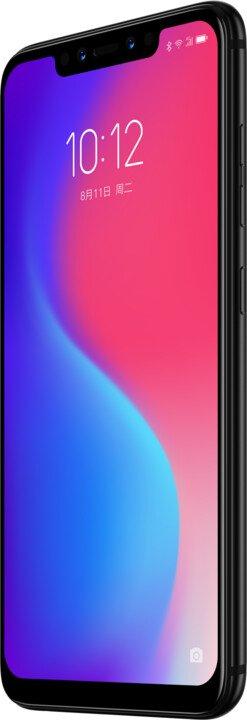 Lenovo S5 Pro 6GB/64GB černá