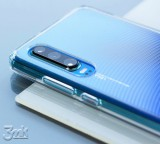 Kryt ochranný 3mk Armor case pro Samsung Galaxy A50, A30s, čirá