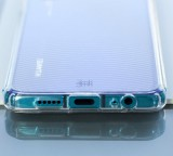 Kryt ochranný 3mk Armor case pro Samsung Galaxy A40, čirá
