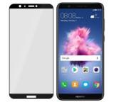 Tvrzené sklo 3mk FlexibleGlass Max pro Huawei P Smart, černá