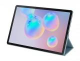 Samsung flipové pouzdro EF-BT860PLE pro Galaxy Tab S6 blue