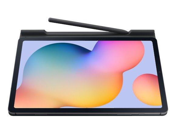 Samsung flipové pouzdro EF-BP610PJE pro Galaxy Tab S6 Lite gray