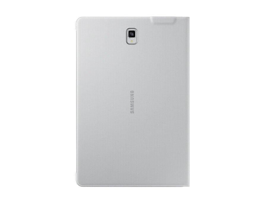 Samsung flipové pouzdro EF-BT830PJE pro Galaxy Tab S4 grey