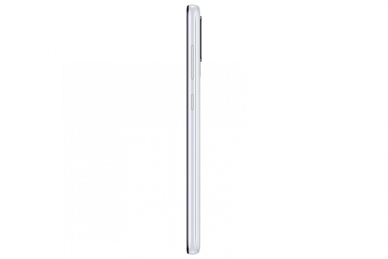 Samsung Galaxy A21s (SM-217) 3GB/32GB bílá
