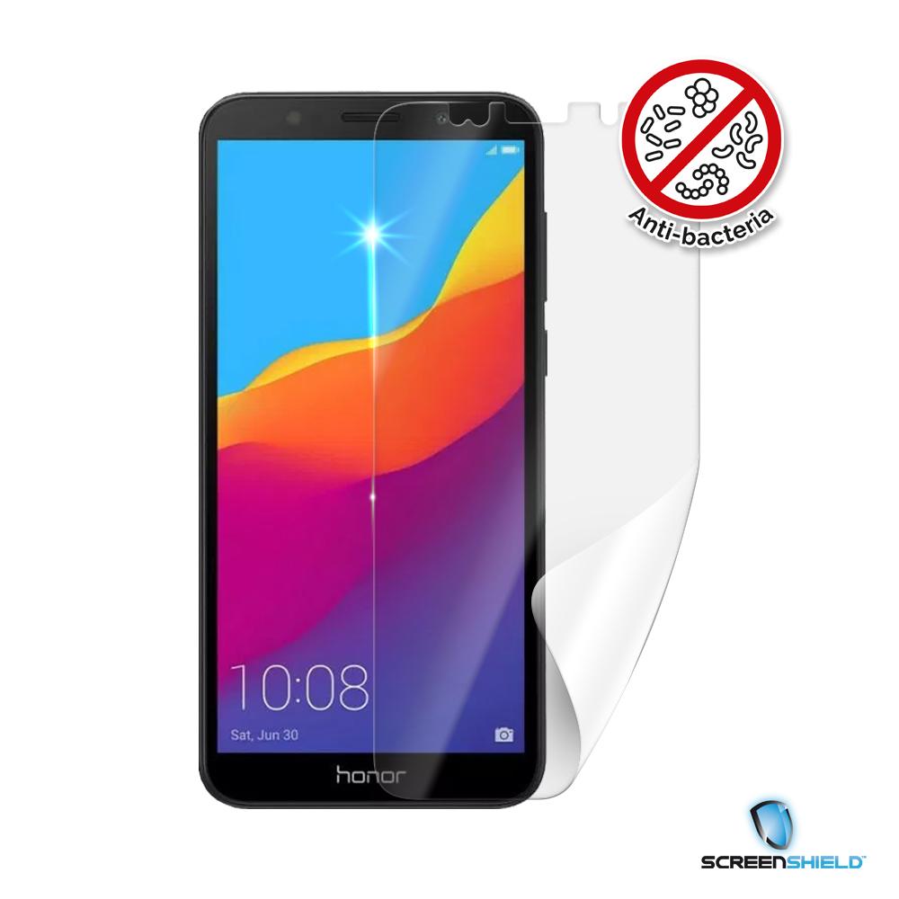 Ochranná fólie Screenshield Anti-Bacteria pro Huawei Honor 7S