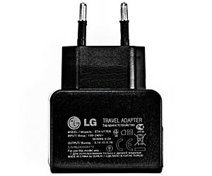 LG USB cestovní dobíječ STA-U17ER