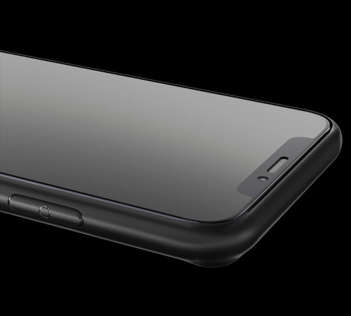 Ochranný kryt 3mk All-Safe Satin Armor pro Samsung Galaxy S10 Plus, transparentní