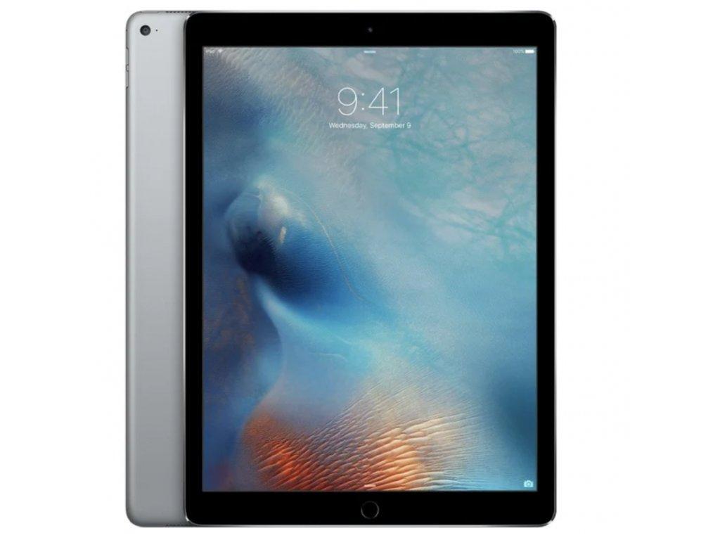 LCD + dotyk pro Apple iPad Pro 10.5, Class A, black