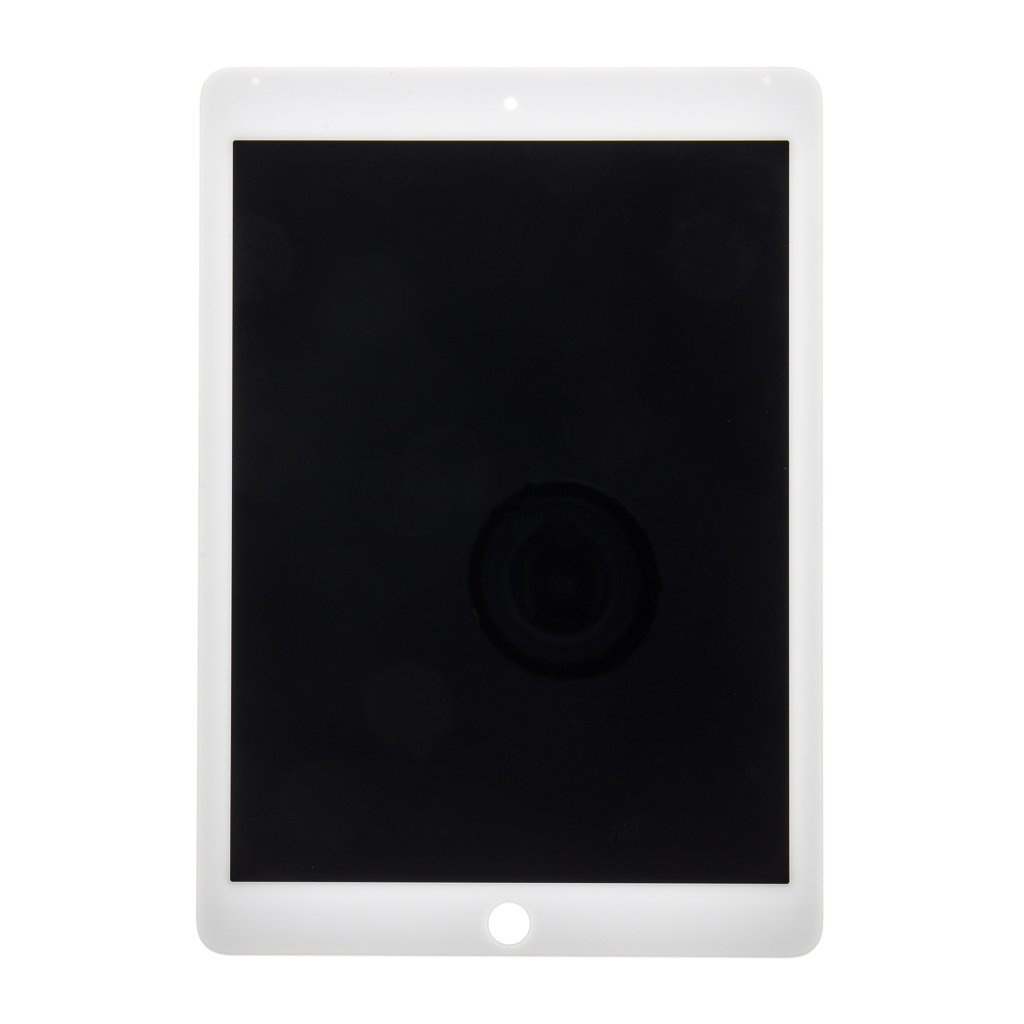 LCD + dotyk pro Apple iPad Air 2018, white