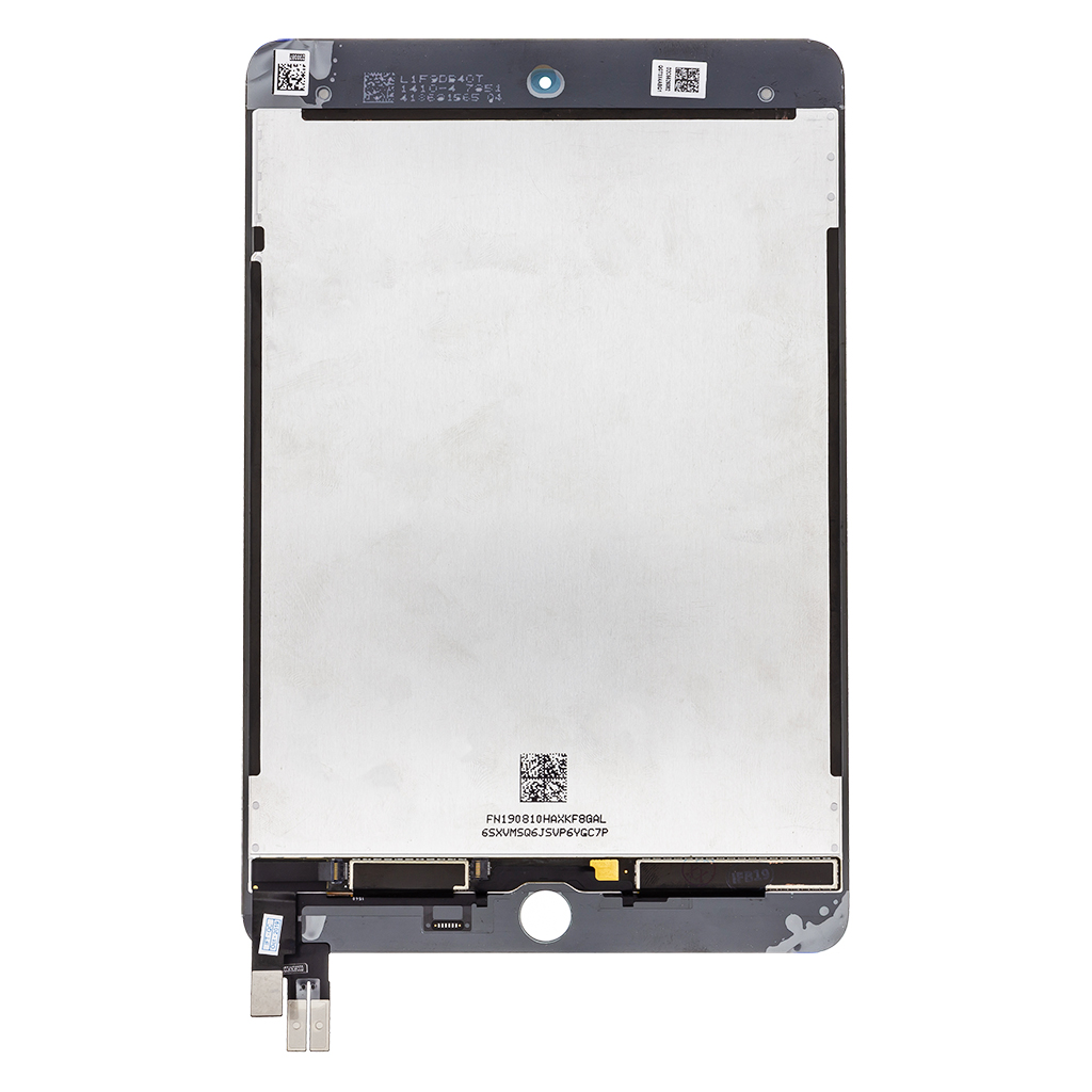 LCD + dotyk pro Apple iPad mini 2019, white