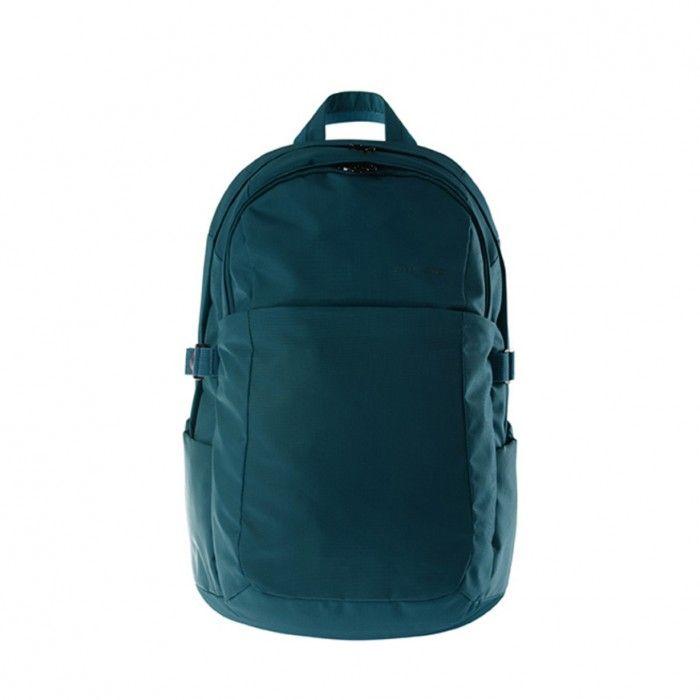 "Hi-tech batoh Tucano BRAVO pro MacBook, notebooky do 15.6"", zeleno-modrý"
