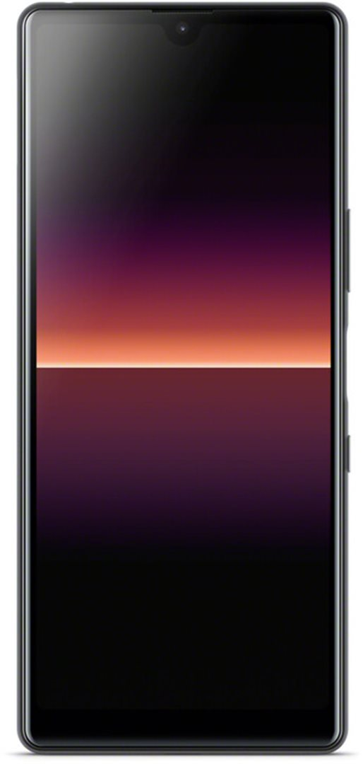 Sony Xperia L4 XQ-AD52 3GB/64GB černá