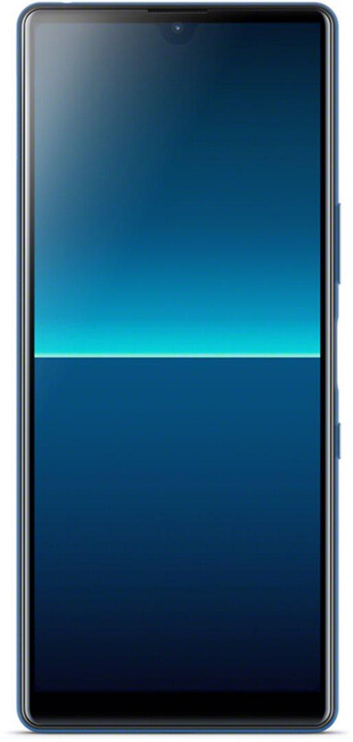 Sony Xperia L4 XQ-AD52 3GB/64GB modrá