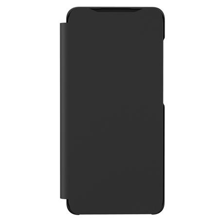 Samsung Wallet pouzdro flip pro Samsung Galaxy A21s black