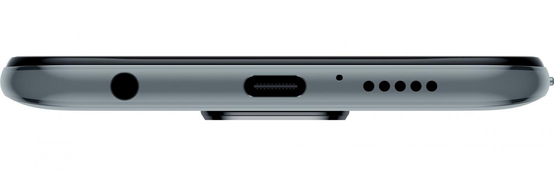 Xiaomi Redmi Note 9 Pro 6GB/128GB šedá