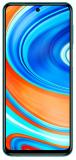 Xiaomi Redmi Note 9 Pro 6GB/128GB zelená
