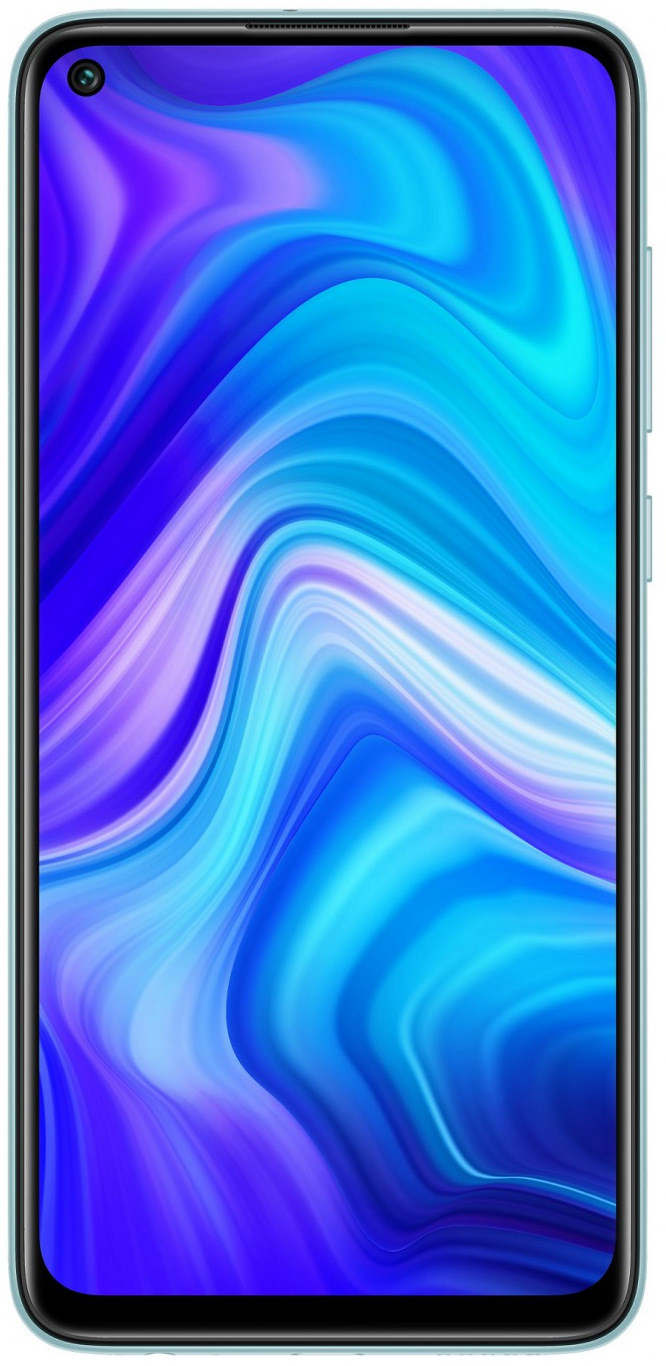 Xiaomi Redmi Note 9 3GB/64GB bílá