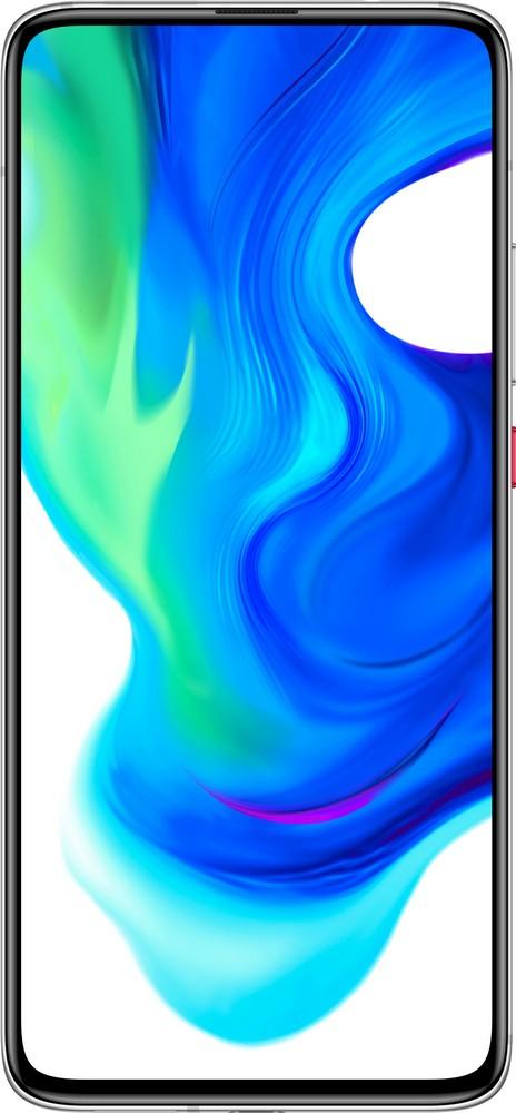 Xiaomi Poco F2 Pro 6GB/128GB bílá