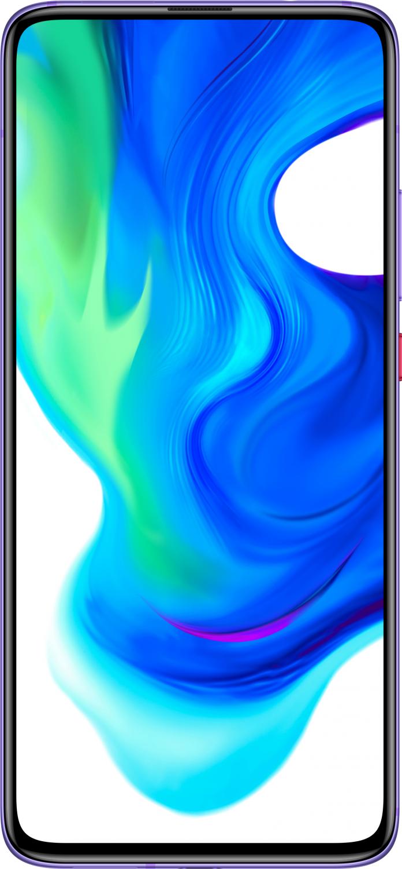 Xiaomi Poco F2 Pro 6GB/128GB fialová