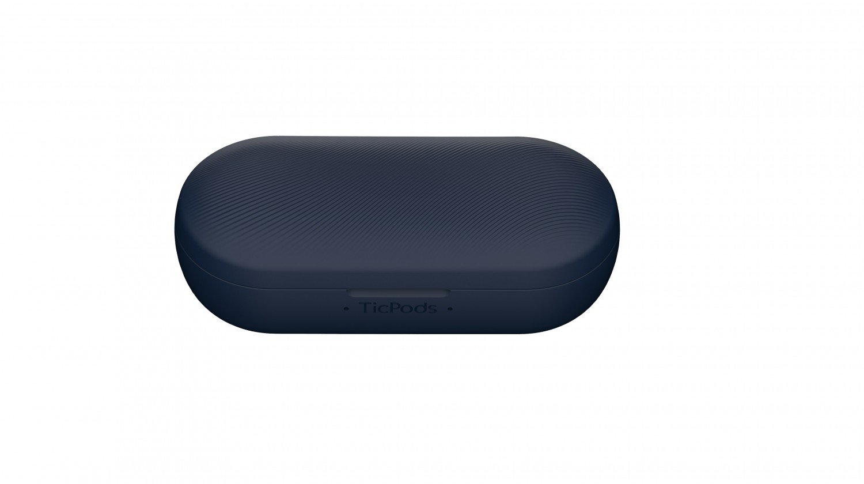 Bezdrátová sluchátka TicPods 2 Pro Navy