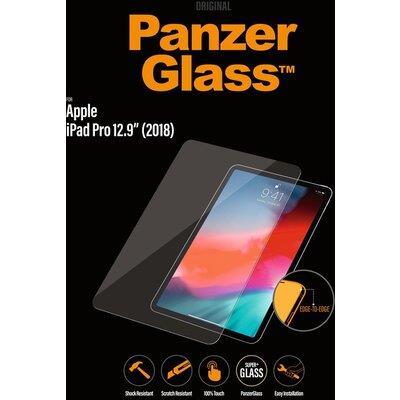 Ochranné sklo displeje PanzerGlass Edge to Edge pro Apple iPad 12,9 Pro, čirá